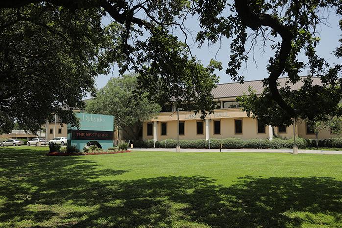 Larocca Hall