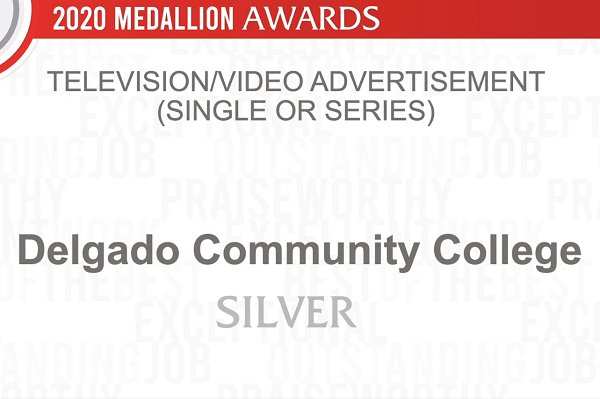 NCMPR Medallion Awards