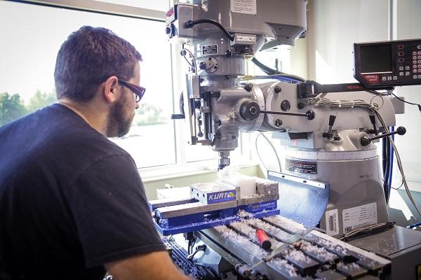 drill press student