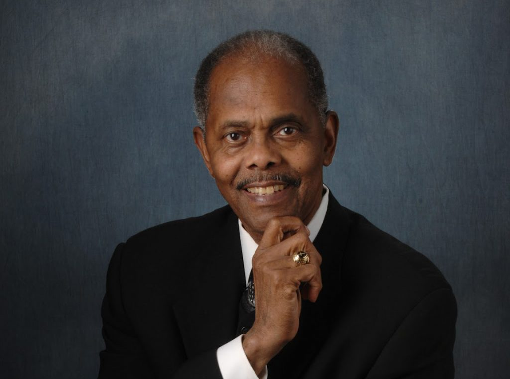 Dr. Ron D. Wright