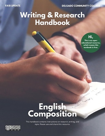 Cover for English Comp OER Text