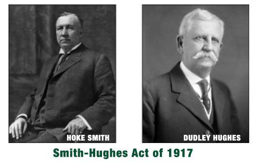 pictue of smith & hughes