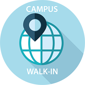 walk-in icon