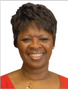 Delgado Graduate and Grammy Award Winner Irma Thomas